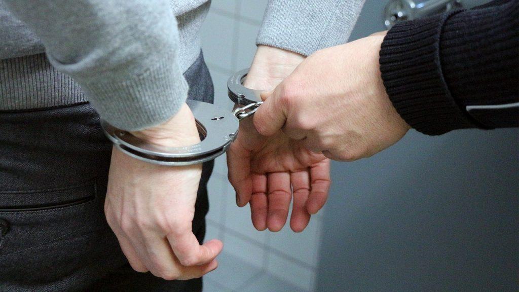 prawa tymczasowo aresztowanego